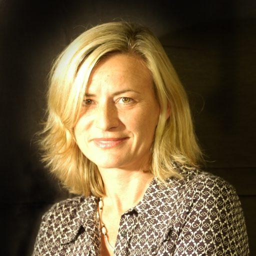 Cecile Moulard