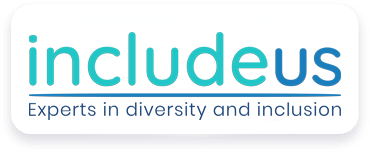 logo includeus
