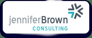 logo jennifer Brown
